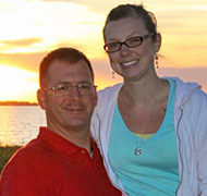 Jesse & Kristen - Hopeful Adoptive Parents