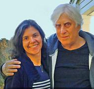 Olga & Brian - Hopeful Adoptive Parents
