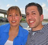 Jennifer & Rob - Hopeful Adoptive Parents