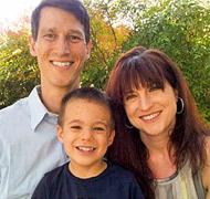 Jen & Mike - Hopeful Adoptive Parents