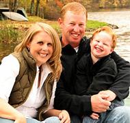 Kevin, Rebecca & Brody - Hopeful Adoptive Parents