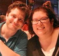 Jon & Melanie - Hopeful Adoptive Parents