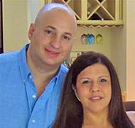 Bill & Nicole - Hopeful Adoptive Parents