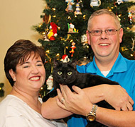 Deanna & Mark - Hopeful Adoptive Parents