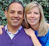 Adam & Lisa - Hopeful Adoptive Parents