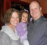 Randi & Dan - Hopeful Adoptive Parents