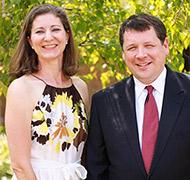 Jason & Anne Marie - Hopeful Adoptive Parents