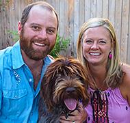 Banning & Alison - Hopeful Adoptive Parents