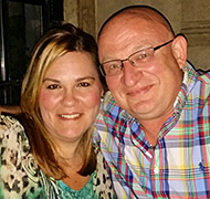Kim & Werner - Hopeful Adoptive Parents