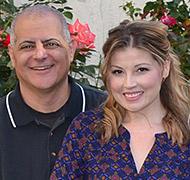 Steve & Nicole - Hopeful Adoptive Parents