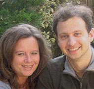 Stephanie & Jason - Hopeful Adoptive Parents