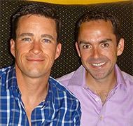 Dan and Paul - Hopeful Adoptive Parents