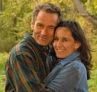 John and Maria - Hopeful Adoptive Parents