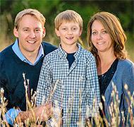 Garrett & Ellen - Hopeful Adoptive Parents