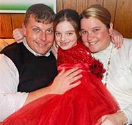 Steve and Jenny - Hopeful Adoptive Parents