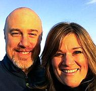 Keri & Brent - Hopeful Adoptive Parents