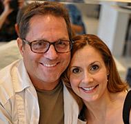 Kelly&Tom; - Hopeful Adoptive Parents