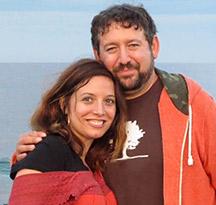 Josh & Jennifer - Hopeful Adoptive Parents