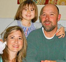 Chauncey & Petra - Hopeful Adoptive Parents