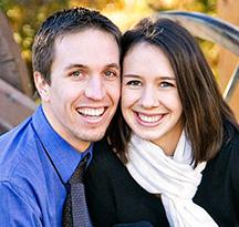 Jay & Tiffany - Hopeful Adoptive Parents