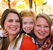 Jennifer & Annie - Hopeful Adoptive Parents