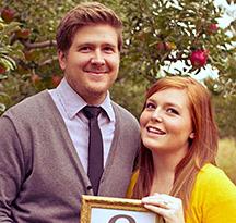 Chase & Michelle - Hopeful Adoptive Parents