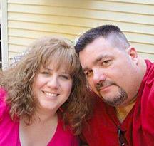 Stacy & Steve - Hopeful Adoptive Parents