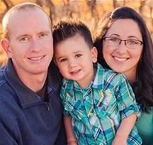 Branden, Melanee & Westen - We Love Adoption! - Hopeful Adoptive Parents