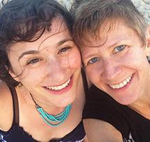 Lauren & Raï - Hopeful Adoptive Parents