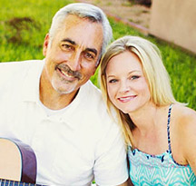Dana & John Adopt - Hopeful Adoptive Parents