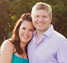 Chris and Elizabeth - Hopeful Adoptive Parents