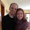 Mike & Kristia - parents hoping to adopt a baby