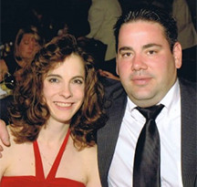 Diane and George - Hopeful Adoptive Parents
