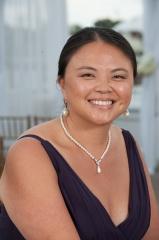 adoptive family photo - Kristie