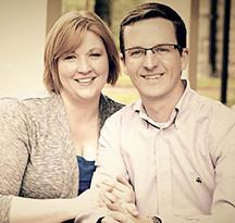 Amity and Joseph - Hopeful Adoptive Parents