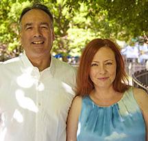 Kris & Gail - Hopeful Adoptive Parents
