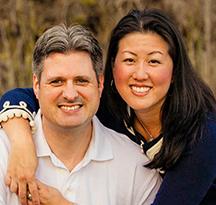 Kelley & Andre - Hopeful Adoptive Parents