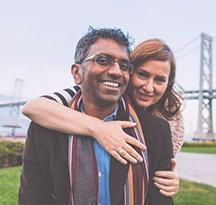 Ana and Gam - Hopeful Adoptive Parents