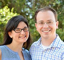 Ali & Chris - Hopeful Adoptive Parents