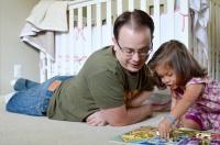 adoptive family photo - Chris, written by Ali