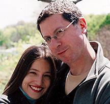 Marcela and Elliot - Hopeful Adoptive Parents