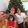 Presenting Alivia, Billy, & Theo