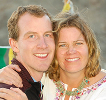Connor and Kelly - Hopeful Adoptive Parents