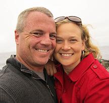 Megan & Steve - Hopeful Adoptive Parents