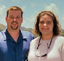 Maria & Loyd - Hopeful Adoptive Parents