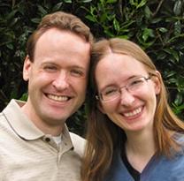 Kristan and John - Hopeful Adoptive Parents