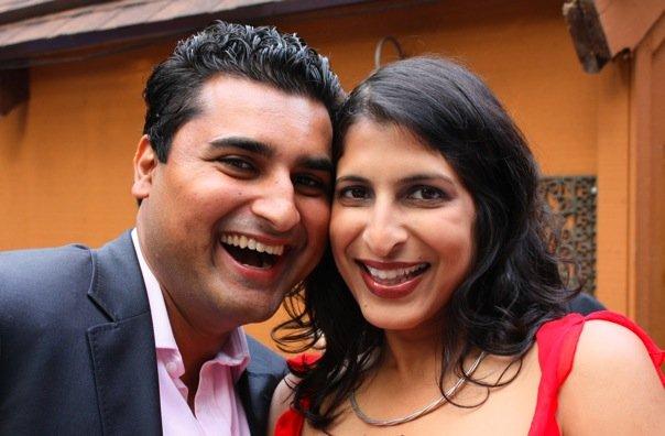 Meera & Chai