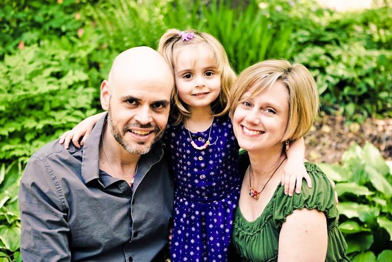 Paul and Kathleen