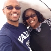 Tarence & Veronica - parents hoping to adopt a baby