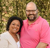 Leigh Ann & Chico - Hopeful Adoptive Parents